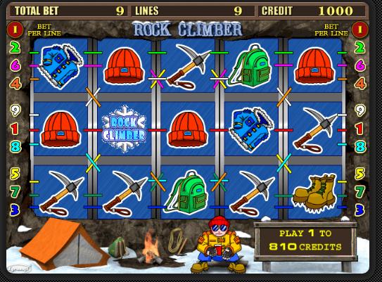 Слот игровые автоматы rock climber кто играет бонда казино рояль