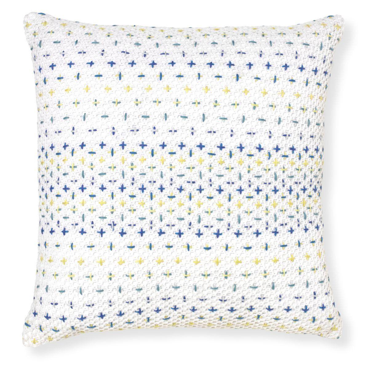 Rapee fusion aqua pillow design by selamat pillow design aqua and