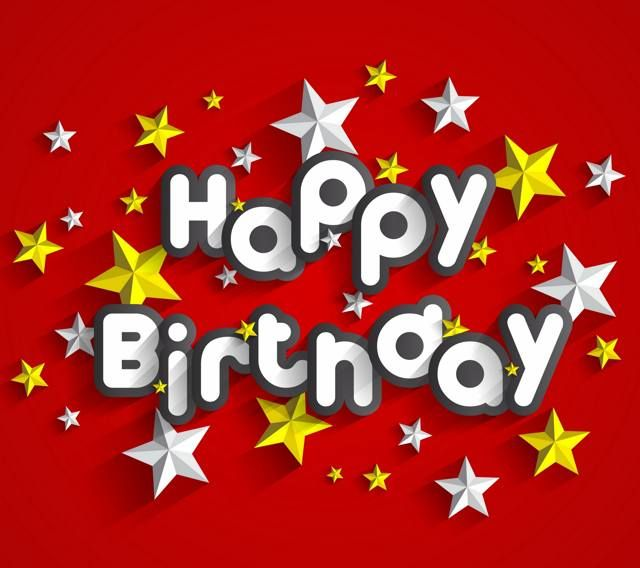 Zedge – Free Cell Phone Birthday Greetings