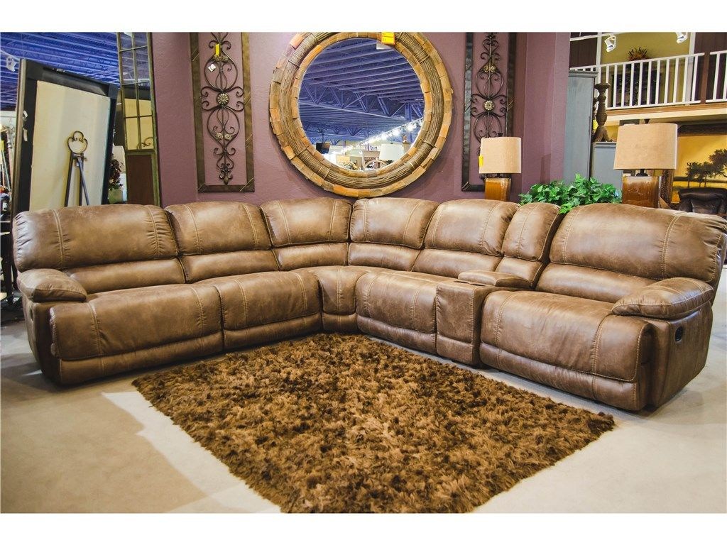 This Is My New Couch Cheers Living Room Hamlin 6 Piece Sectional