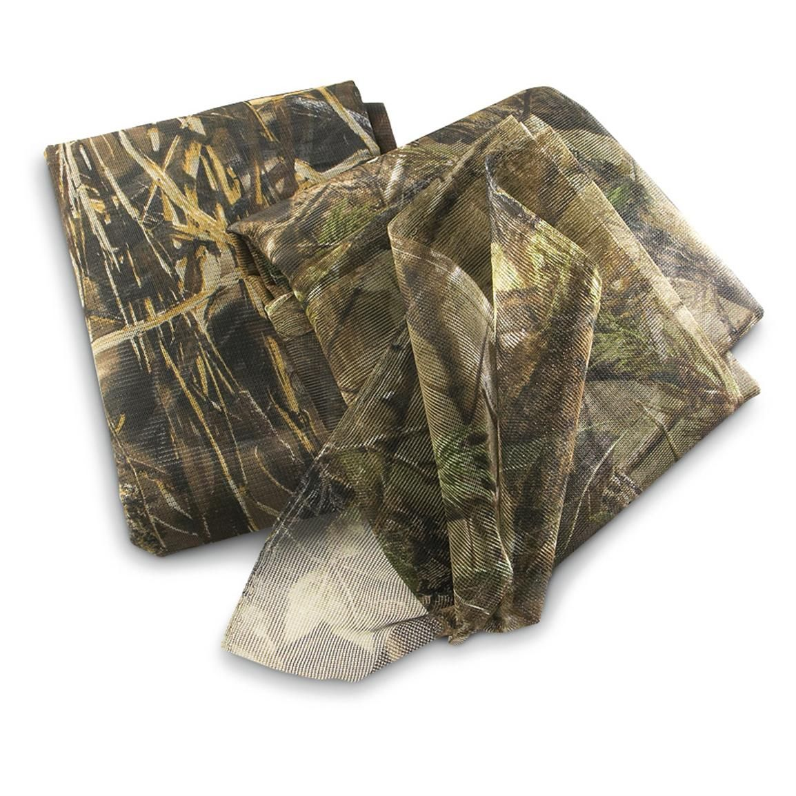 Camo Outdoor Wedding Ideas: Camo Mesh Netting Is An Easy To Use Essential For Camo