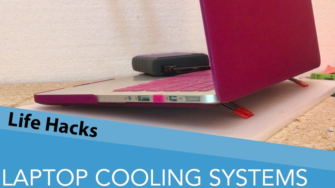Homemade Laptop Cooler Stand That Will Save Your Money Https Www