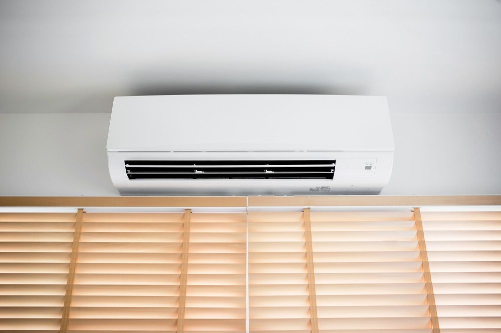 Working of split air conditioner: In order to understand the working of split AC, one must have an idea about the type of component used in