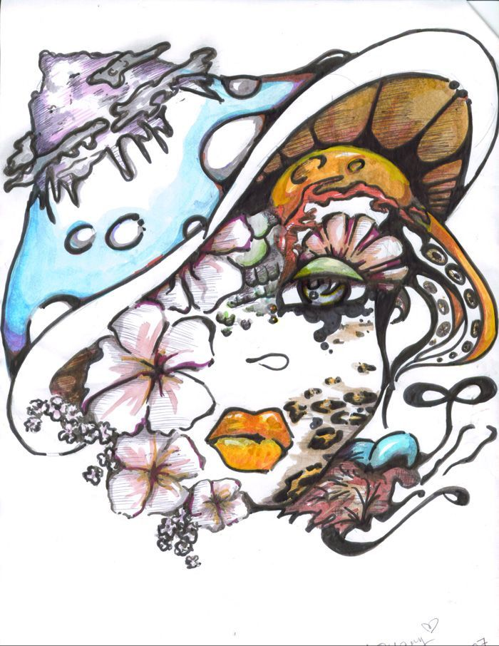 mother earth tattoo designs for pinterest
