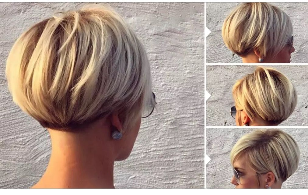 Going Shorter Pixie Haircut For Thick Hair Short Hair Styles Thick Hair Styles