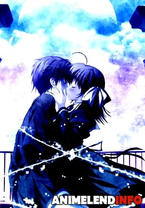 эф история воспоминаний Ef A Tale Of Memories смотреть онлайн Animelend Info Romantic Anime Awesome Anime Anime Wallpaper