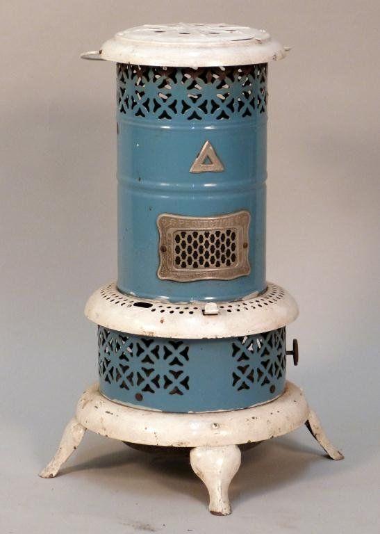 Kerosene Heater We Had One When I Was Child The Light Patterns It