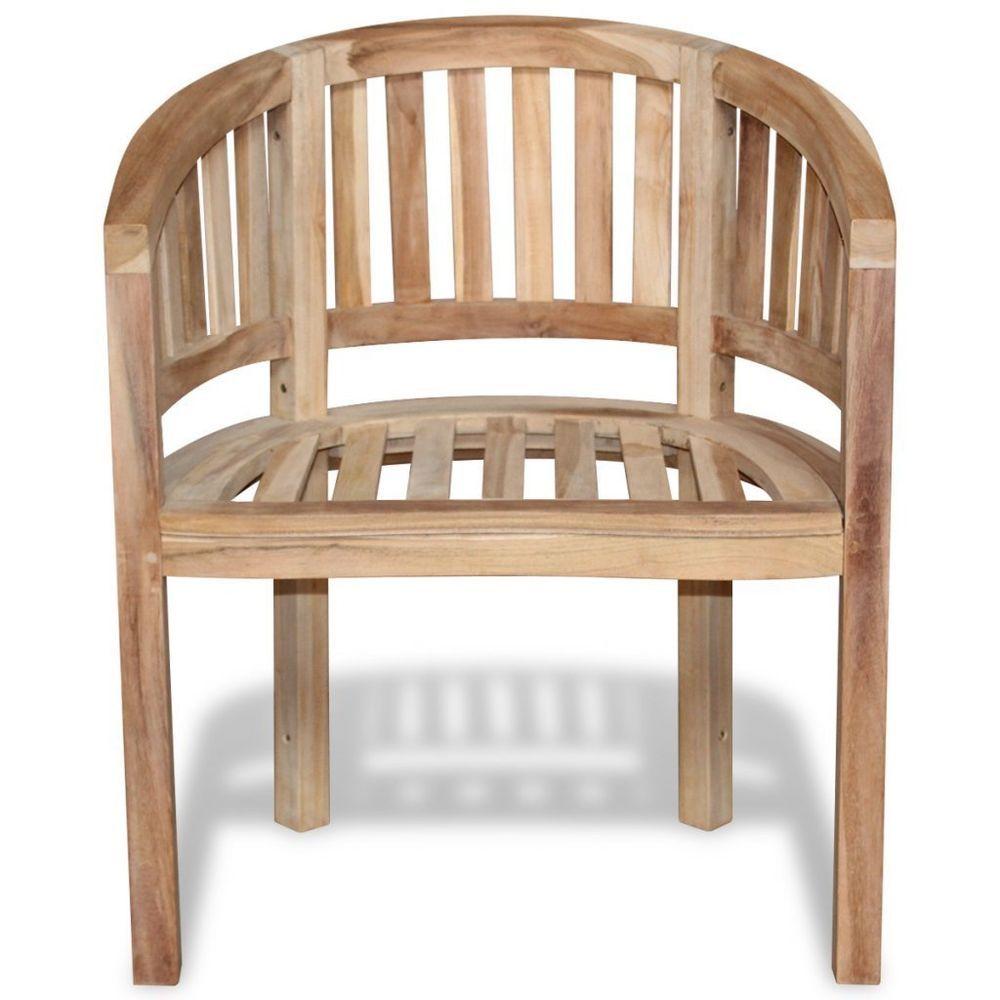 half circle chair mainstays office wooden outdoor dining armchair patio teak round seat garden furniture