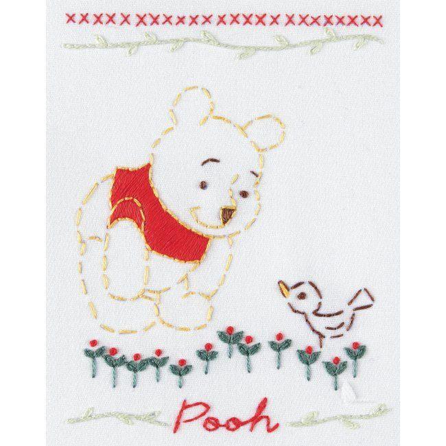 Freevintagehandembroiderydesignschef Hand Stitched Embroidery