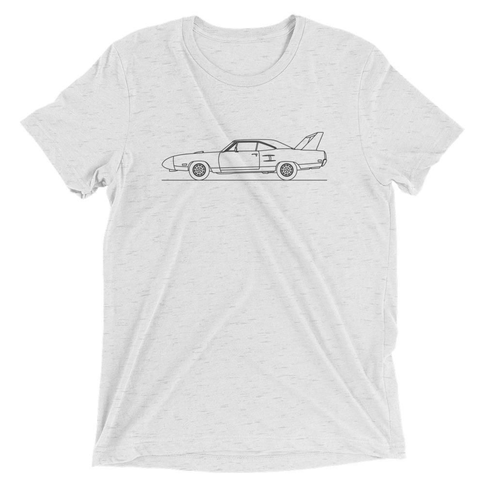 Superbird Minimal Line Art Tshirt Products