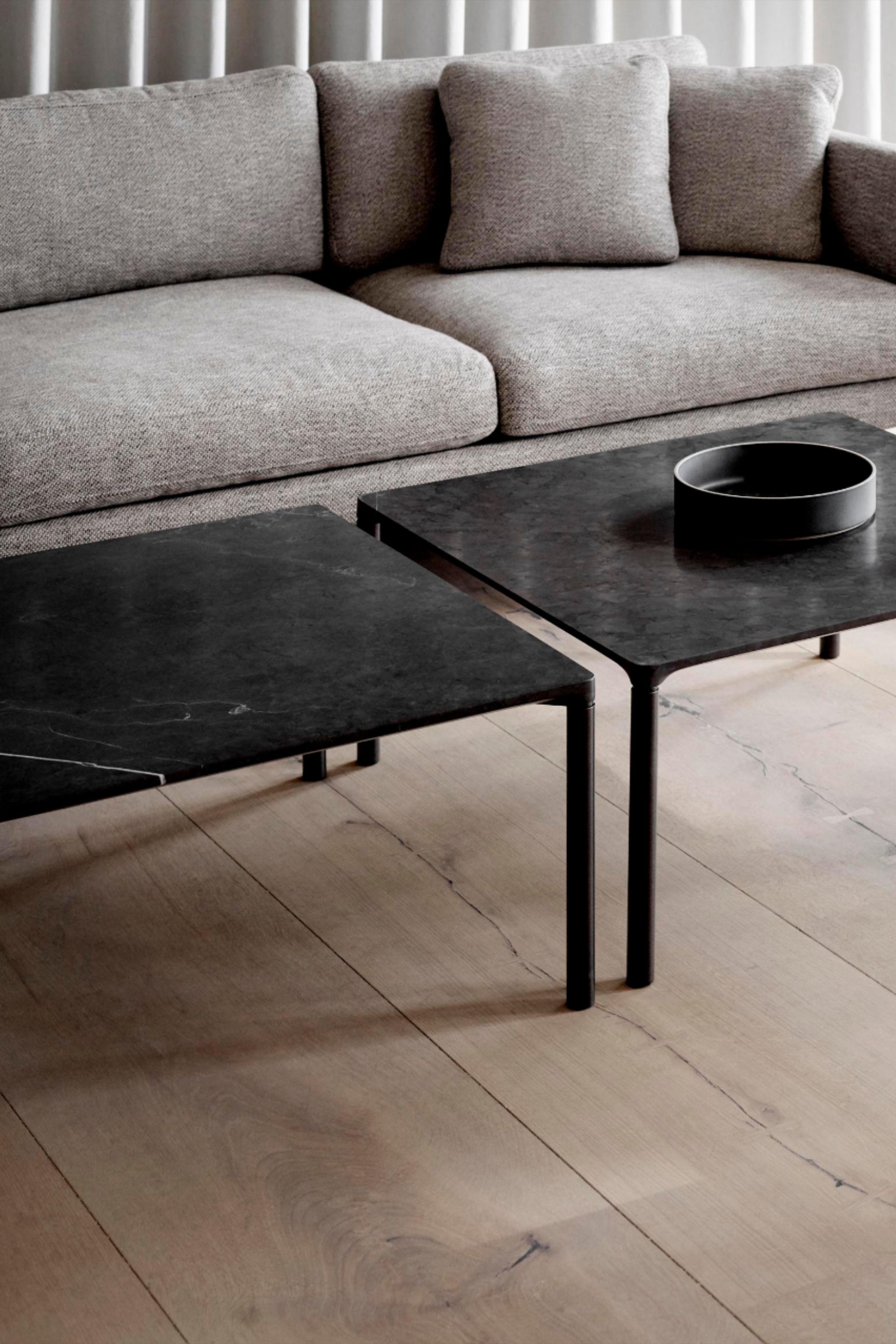 Piloti Stone Table By Hugo Passos Fredericia Furniture Fredericia Furniture Stone Table Top Table [ 4500 x 3000 Pixel ]