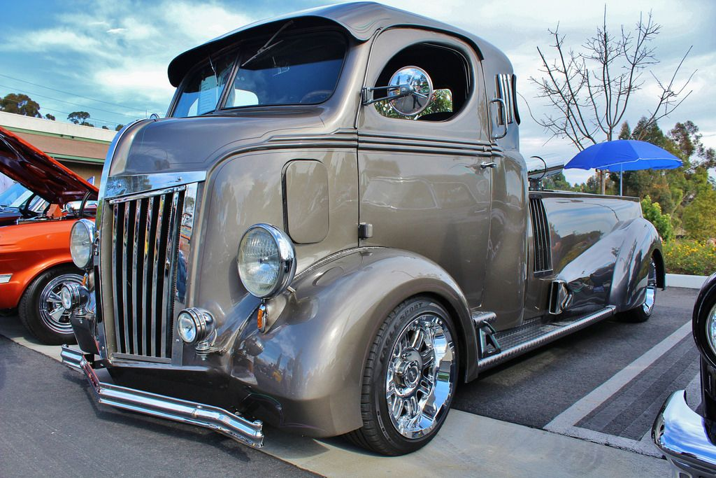 1938 Ford COE | Ford, Cars and Engine