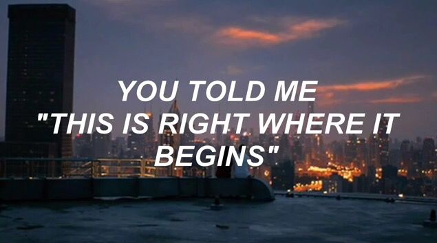 is there somewhere - halsey
