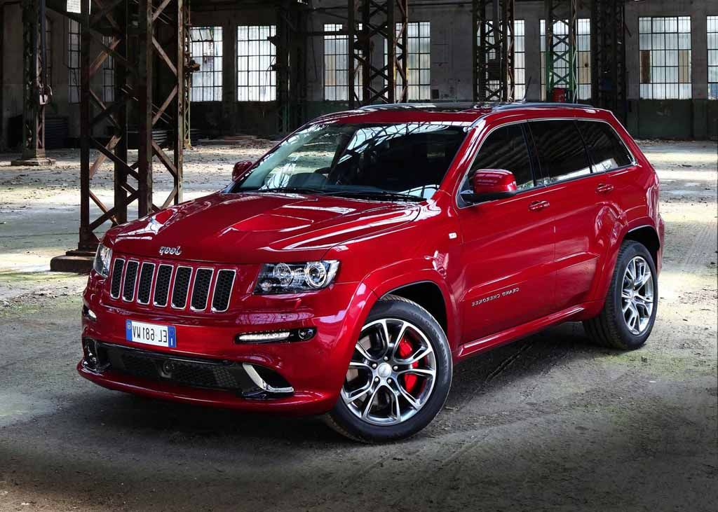 Brace Yourselves A Jeep Srt Hellcat Is Coming Imgur Cars Pinterest Jeeps And Cherokee