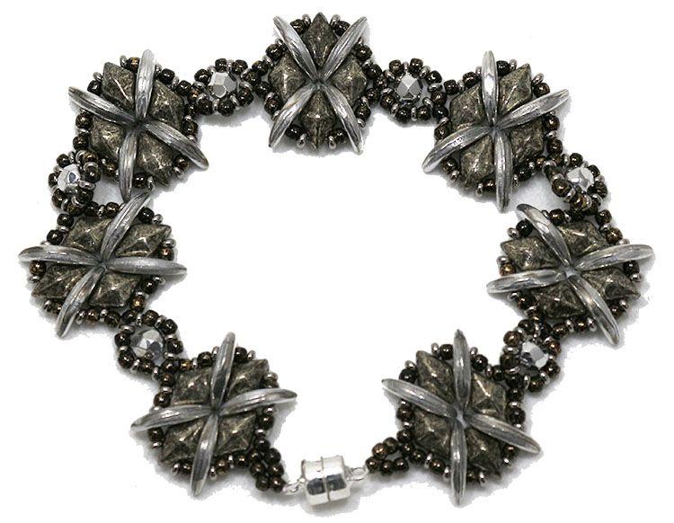 Barbara C Deese Design - Diamond Crossing