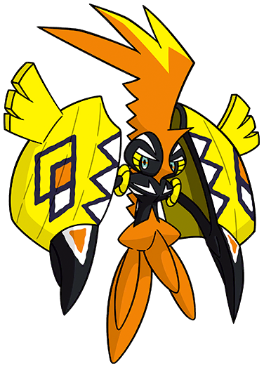 Tapu Koko Pokemon Wiki Fandom Powered By Wikia Pokemon Sketch Pokemon Eeveelutions Pokemon