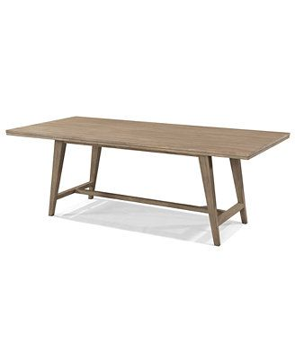 Kips Bay Dining Table Furniture Online Room House