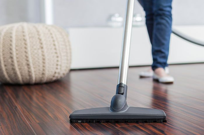 How To Clean Your Vacuum Cleaner House Cleaning Services