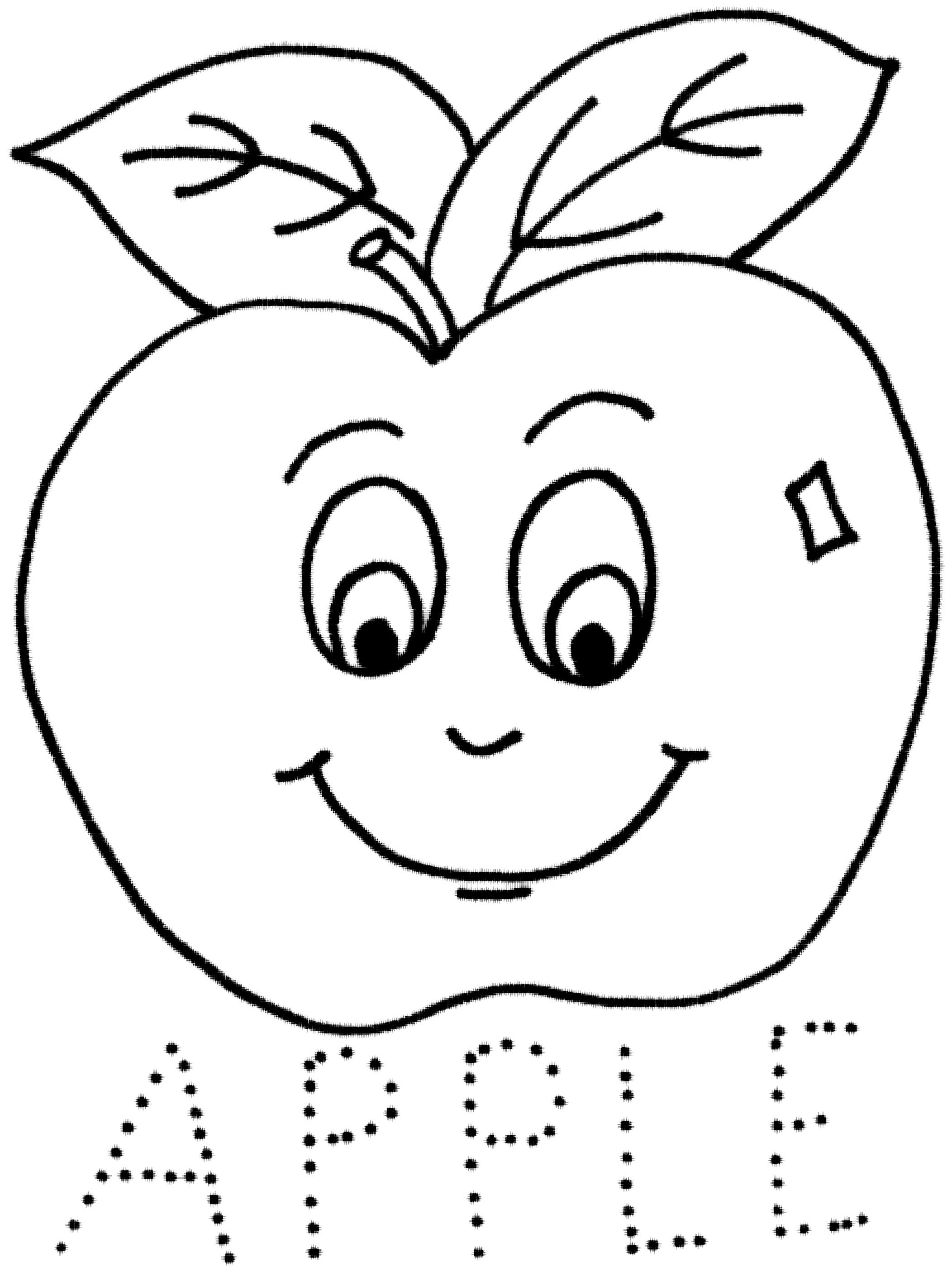 Apple Worksheets And Resources In