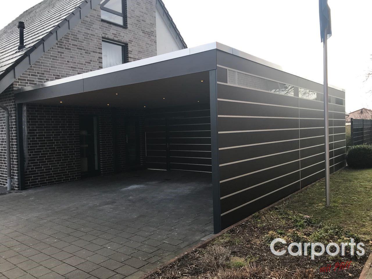Pin Von Pauleikhoff Carport Gmbh Auf Https Www Pfiff Carports De Carports Garagenbau Carport