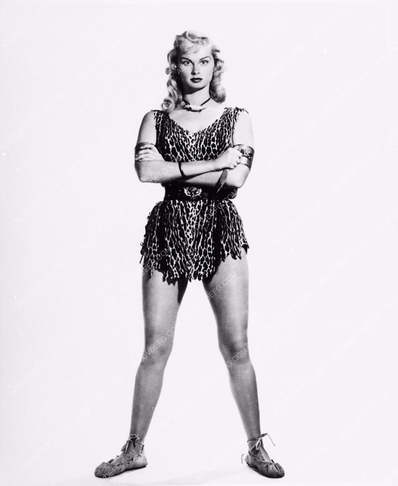 Irish Mccalla Is Sheena Queen Of The Jungle With Images