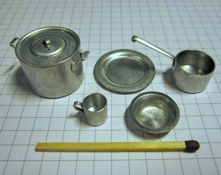 how to: aluminum cookware