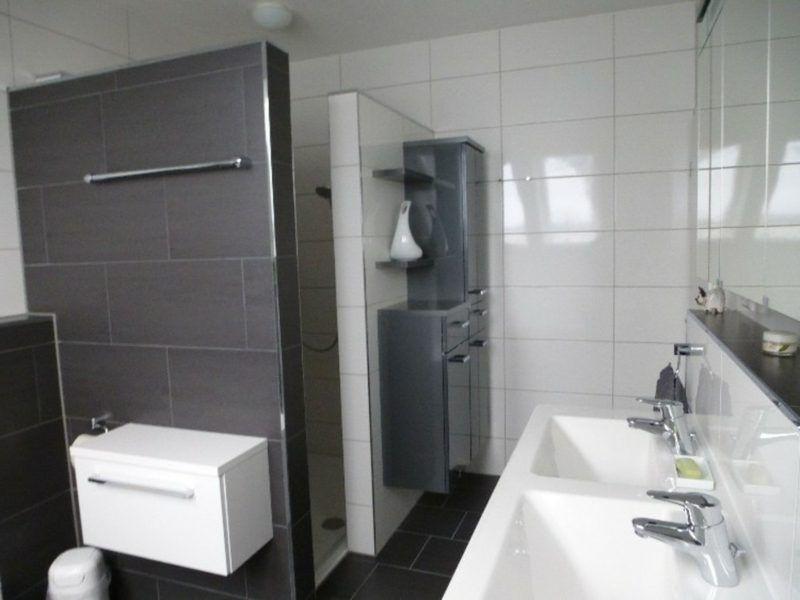 Elegant Gemauerte Dusche Als Blickfang Im Badezimmer: Vor  Und Nachteile