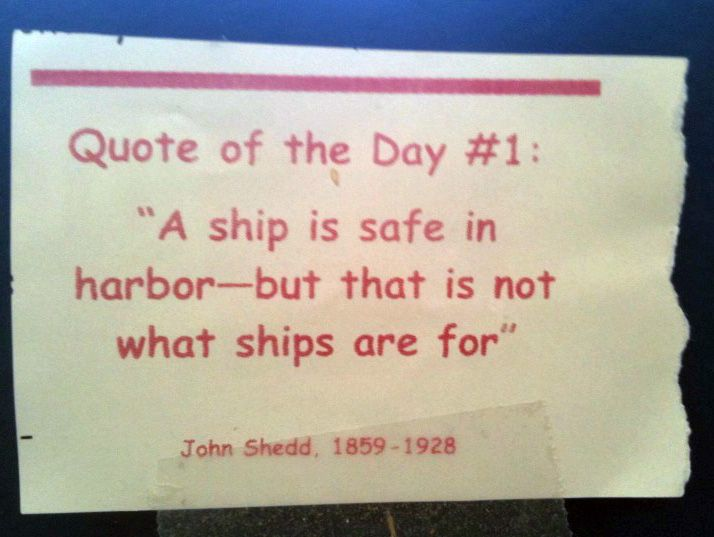 John Shedd