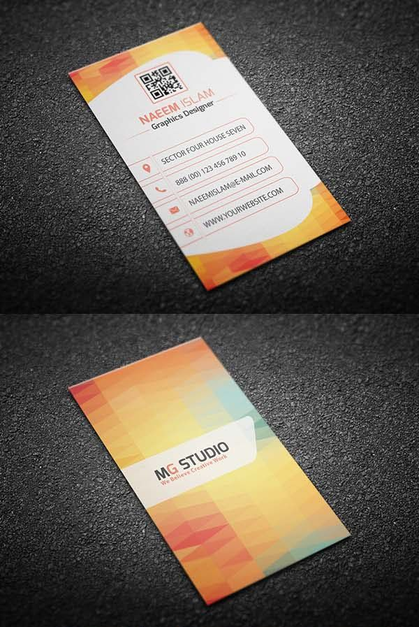 36 modern business cards examples for inspiration 11 36 modern business cards examples for inspiration design reheart Image collections