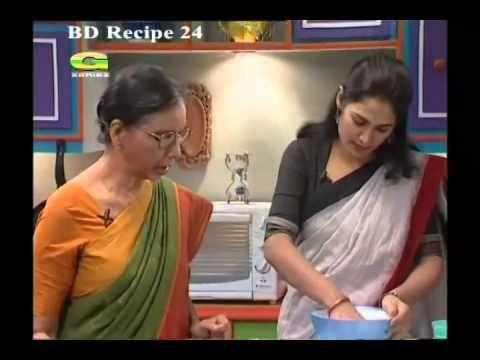 Siddika Kabir's Bangla Recipe- Chocolate Chip Cookies