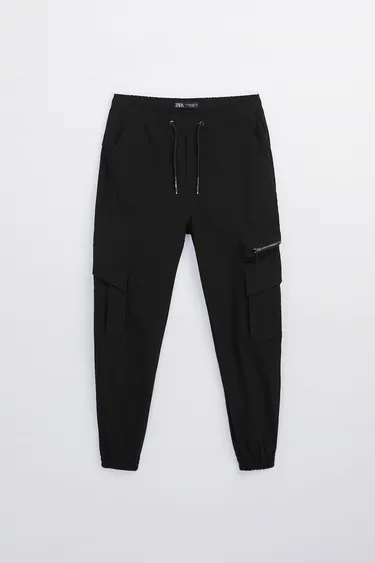 Men's Pants   New Collection Online   ZARA United States