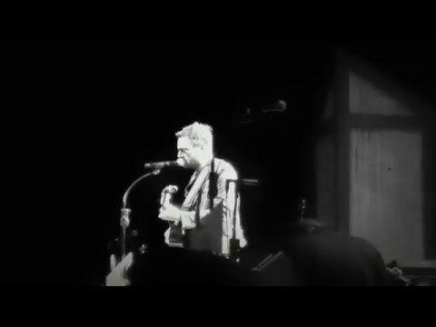 Eric Church - Merle Haggard Tribute (Footlights, The Way I