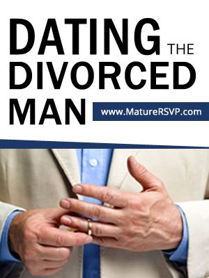 coping with dating a divorced man