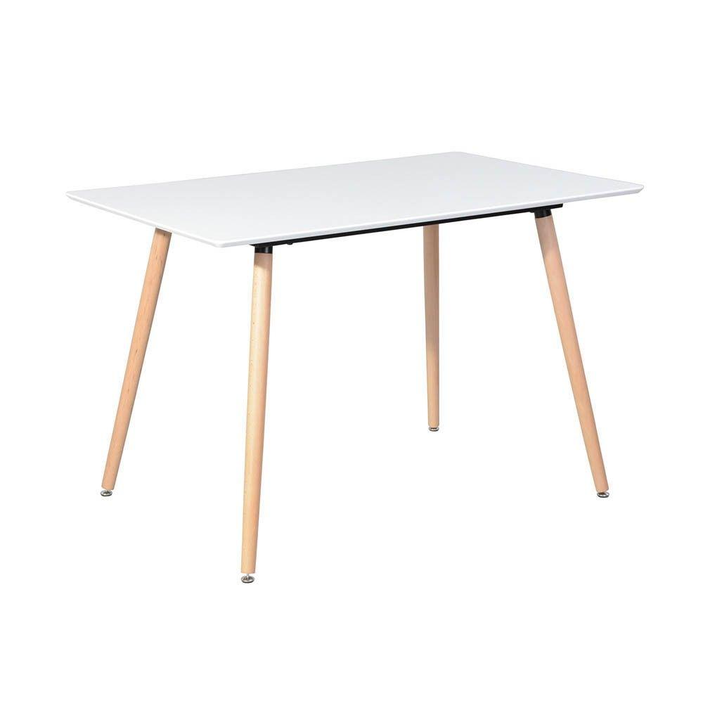 Table Table A Manger Meuble Gifi Mobilier De Salon