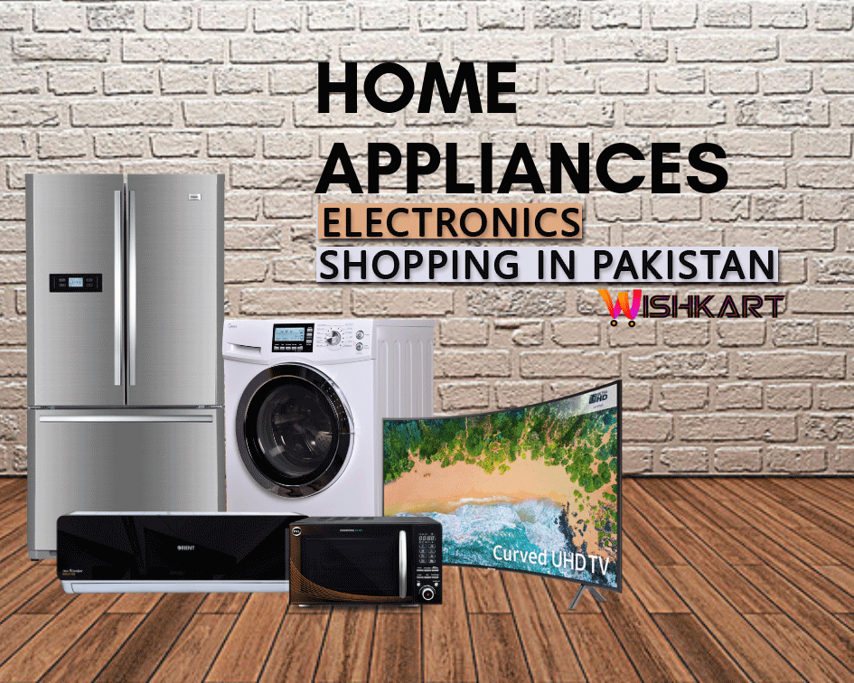 Home Appliances Shopping Pakistan Home Appliances Home Appliance Logo
