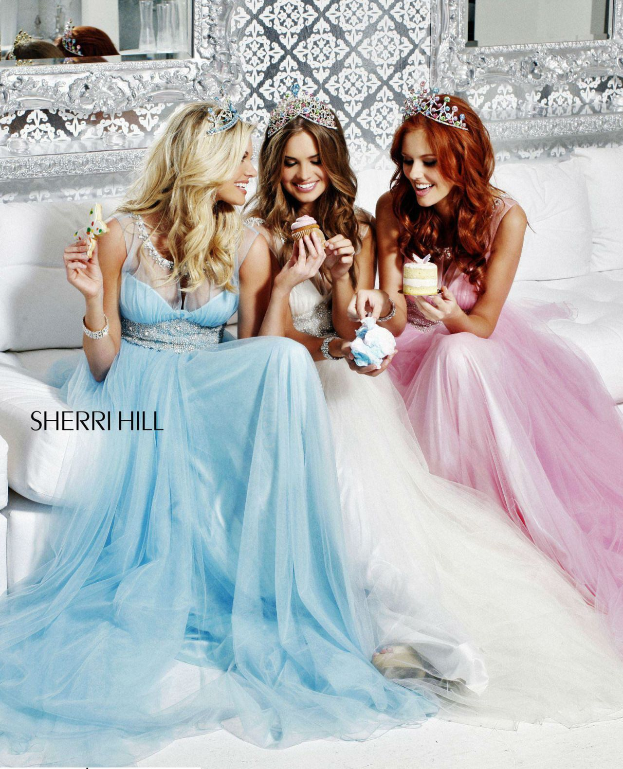 The dress blonde redhead - Girls Blonde Redheadblonde