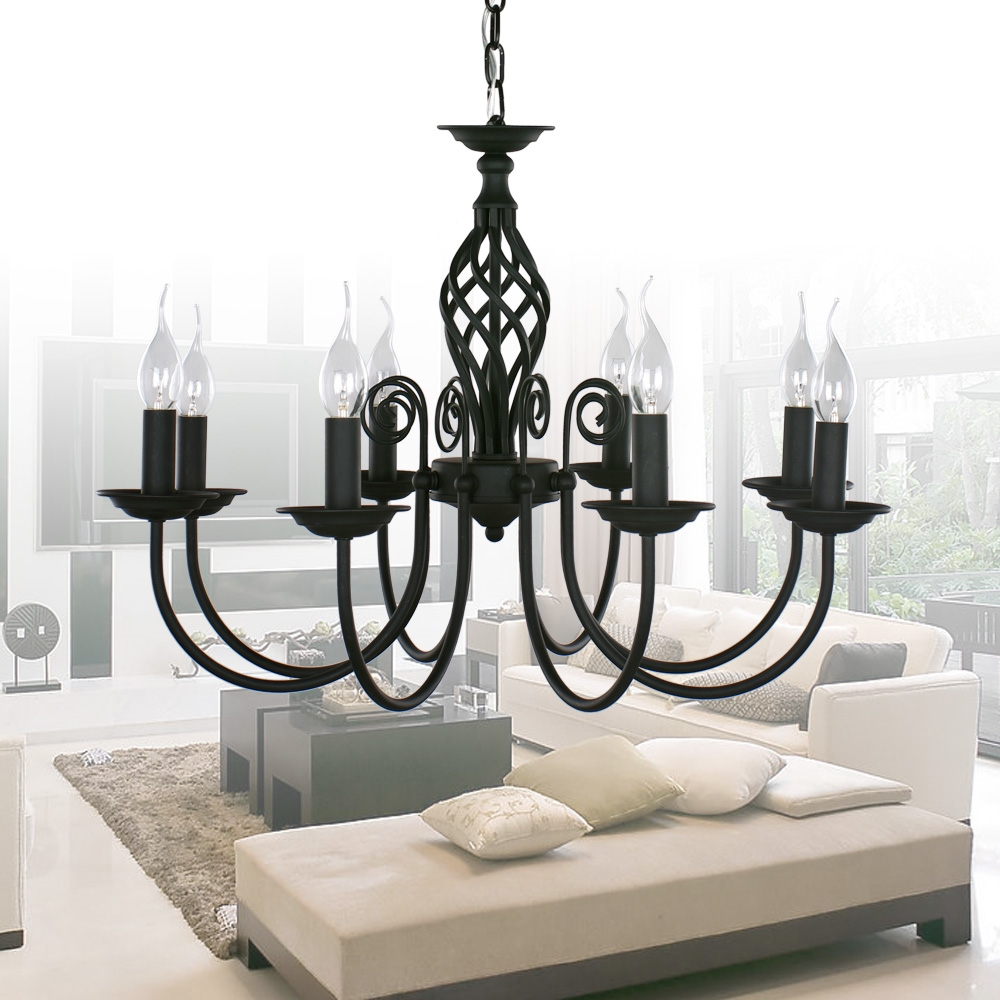 6999 buy here httpali8mkwellsgopt32585854852 cheap black chandelier buy quality modern chandelier directly from china chandelier light fixture suppliers fairy lights led lights for home fabric aloadofball Gallery