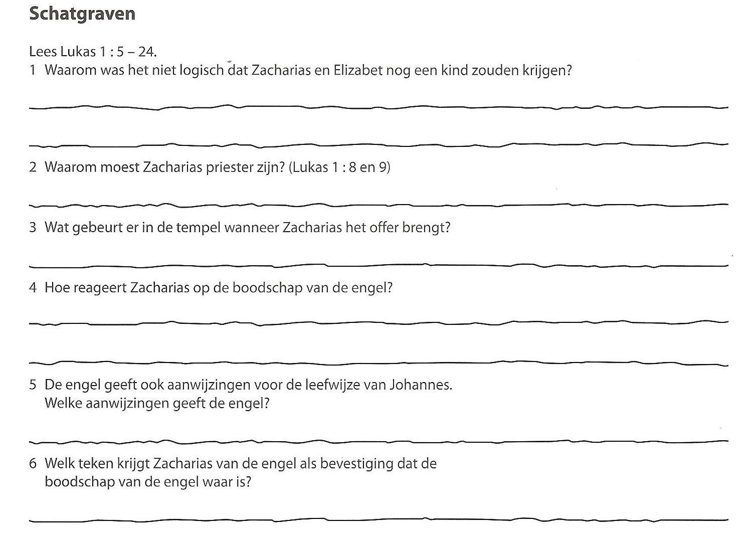 schatgraven blz44