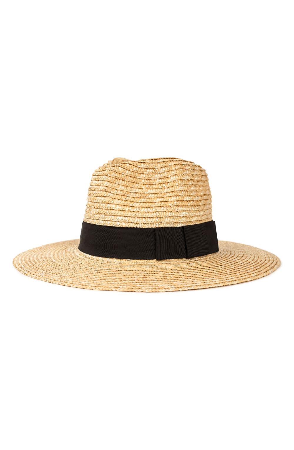 Brixton Joanna Straw Hat Nordstrom Straw Hat Resort Wear Sun Hats