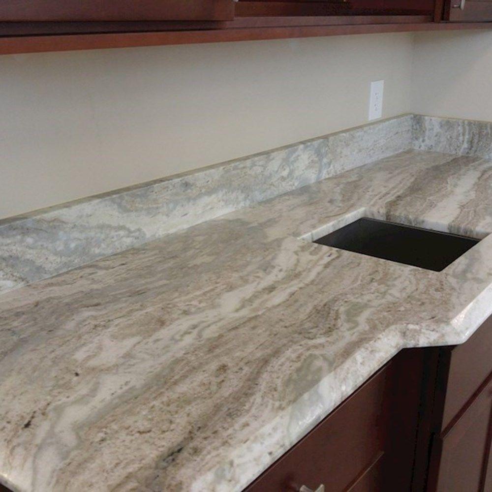 Hollywood Bevel Granite Countertops Countertops Edge Profile