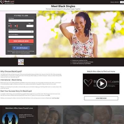 populaire dating sites in Nigeria