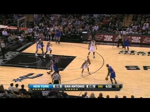 Raymond Felton 25 Points vs Spurs Full Highlights (11/15/2012) - http://weheartnyknicks.com/ny-knicks-videos/raymond-felton-25-points-vs-spurs-full-highlights-11152012