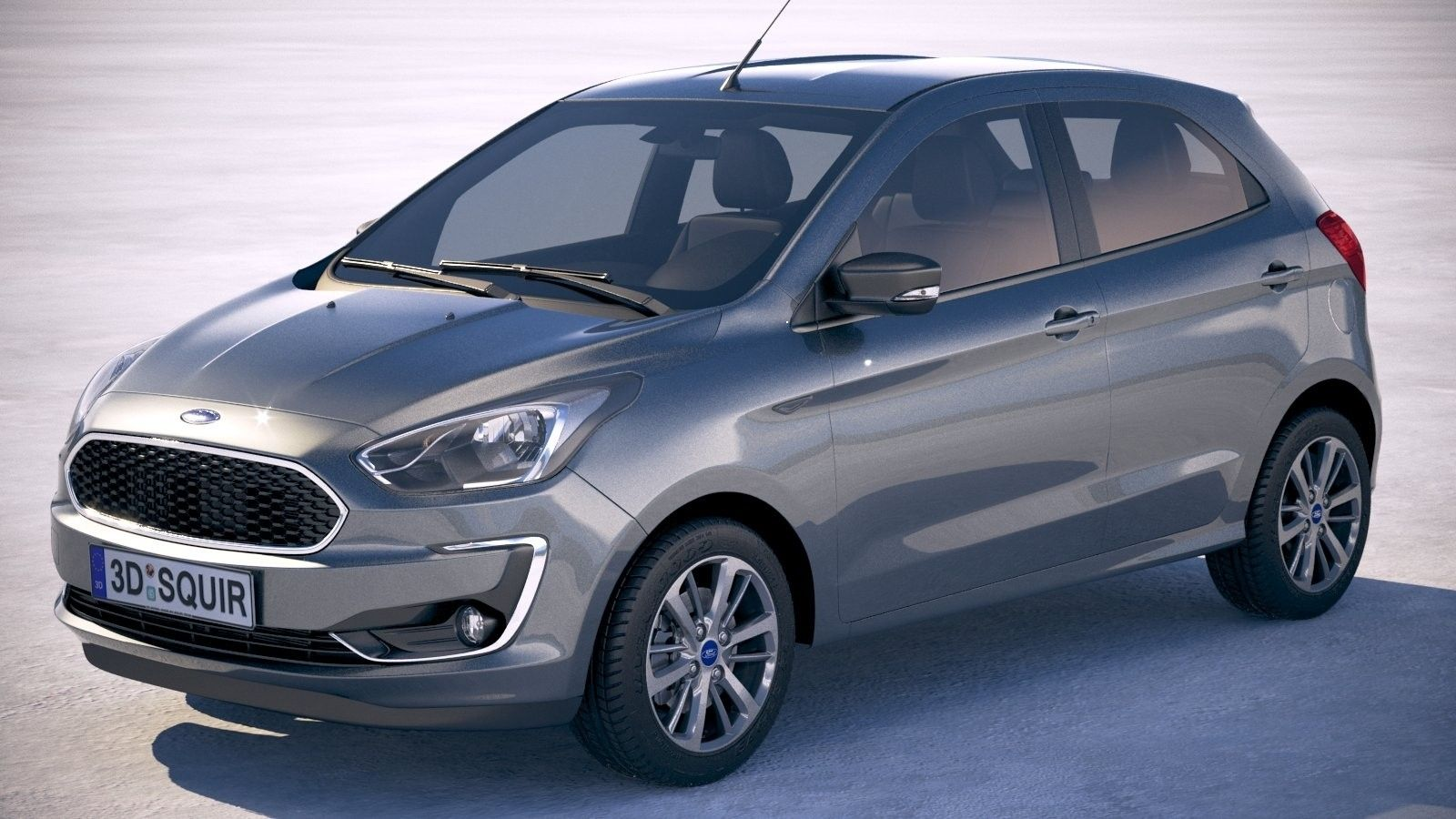 2019 Ford Ka Plus Review Styling Interior Engine Price Sale And Photos