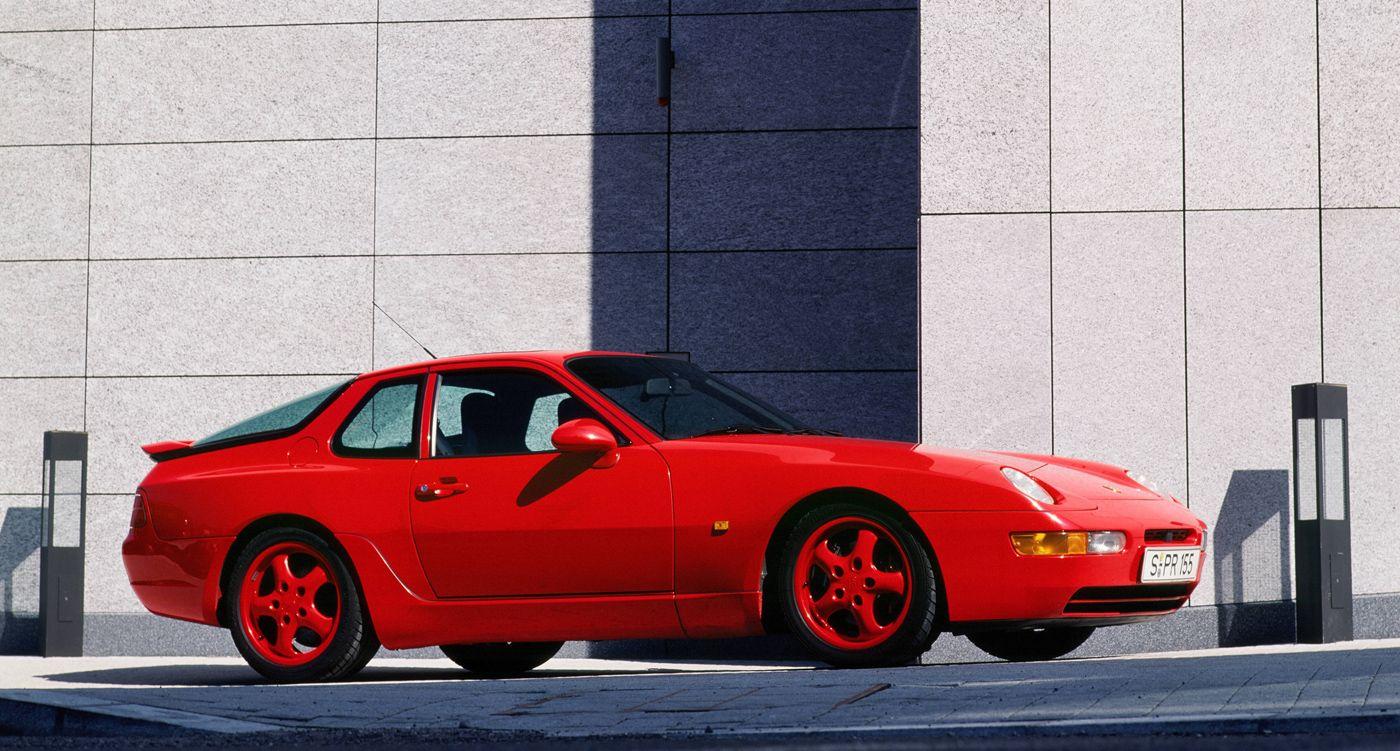 Porsche 968 CS Porsche, Porsche 968, Classic cars
