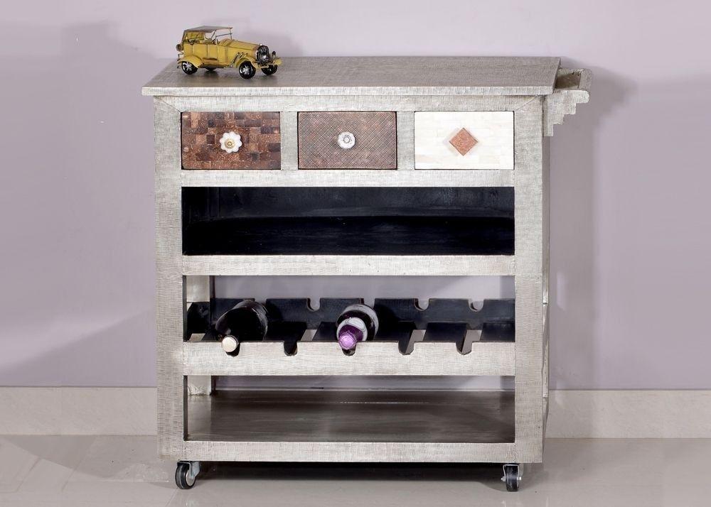 Real küchenwagen ~ Küchenwagen metall acjsilva