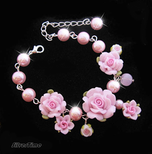 Charms & Charm Bracelets - 16mm Polymer Clay Flower - colourful charm for earrings/bracelets/necklaces was listed for R4.00 on 23 Dec at 01:31 by SilverTime in Cape Town (ID:17896950)