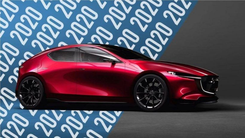 Top 10 New Cars Coming In 2020 New cars, Car, New sports