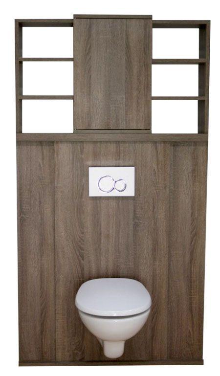 afficher l 39 image d 39 origine wc pinterest wc suspendu habillage et support. Black Bedroom Furniture Sets. Home Design Ideas