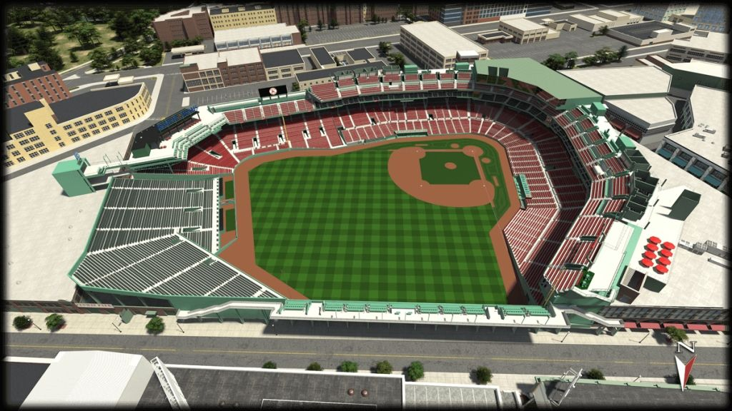 Fenway Concert Seating Chart With Rows