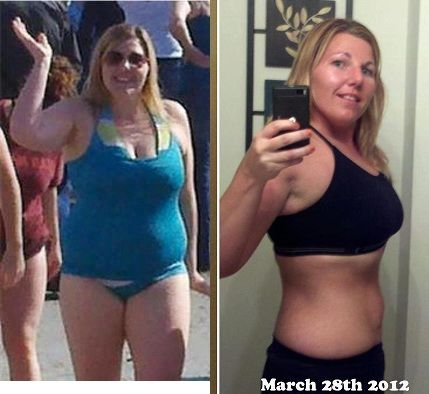 Weight loss stories by skipping rope